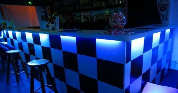 Noite Boys Hot feita especialmente para o público GLS anima o Comics Bar & Balada Eventos BaresSP 570x300 imagem