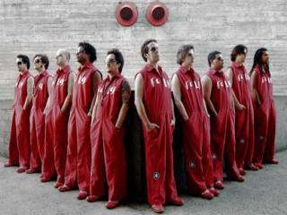 Funk Como Le Gusta apresenta show no Espaço Cultural VEJA SP Rivieira de São Lourenço Eventos BaresSP 570x300 imagem