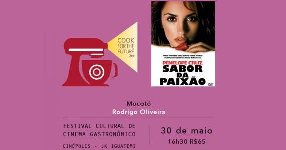 Cook for the Future - Filme Sabor da Paixão - Mocotó Eventos BaresSP 570x300 imagem