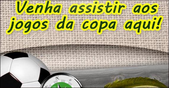Porto Madalena transmite os principais lances da copa do mundo Eventos BaresSP 570x300 imagem
