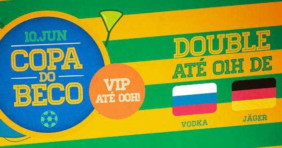 Copa do Beco do Campeonato Fifa World Cup 14 Xbox no Beco 203 Eventos BaresSP 570x300 imagem