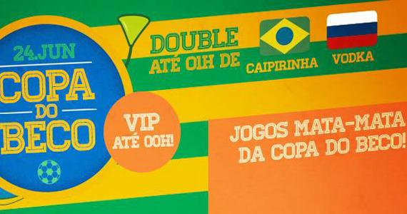 Copa do Beco com Double Vodka e Caipirinha até a 01h no Beco 203 Eventos BaresSP 570x300 imagem
