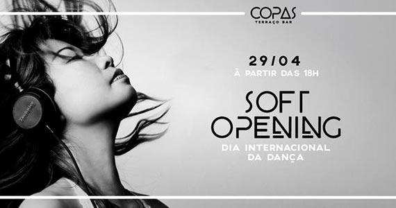 Copas Terraço Bar é inaugurado em Pinheiros com festa e djs Eventos BaresSP 570x300 imagem