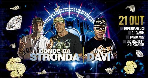 Bonde da Stronda e MC Davi animam o Coração Sertanejo na quarta Eventos BaresSP 570x300 imagem