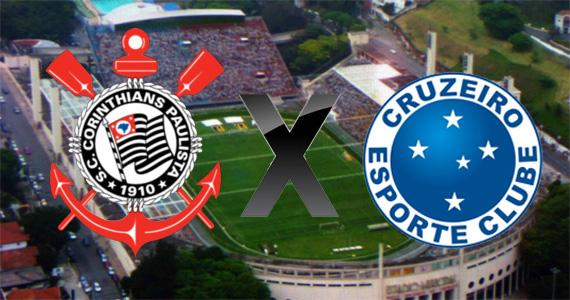Padroeiro Bar transmite os lances entre Corinthians e Cruzeiro neste domingo Eventos BaresSP 570x300 imagem