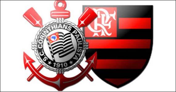 Frangó transmite a partida entre Corinthians e Flamengo neste domingo Eventos BaresSP 570x300 imagem