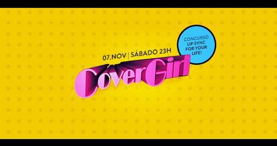 Festa Cover Girls realiza concurso Cover Girls All Stars no Anexo B  Eventos BaresSP 570x300 imagem