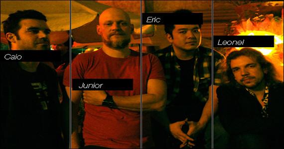 Banda Cowbell anima a noite com os sucessos do pop rock no Bar Charles Eventos BaresSP 570x300 imagem