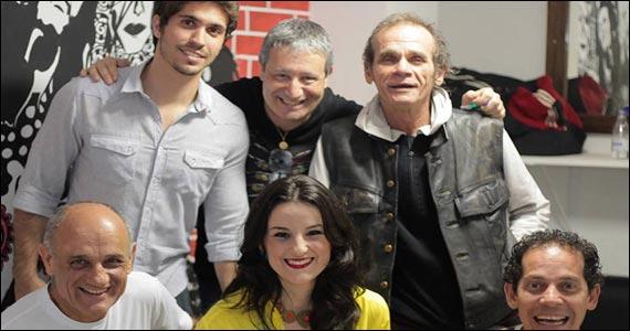 Diquinta apresenta na sexta-feira a banda Crioulo Rei Eventos BaresSP 570x300 imagem