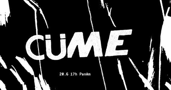PanAm Club realiza a Festa Cume com muita música e atrações no sábado Eventos BaresSP 570x300 imagem
