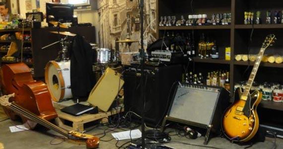 Cuttelo Steak Bar promove Show de Blues com muitas músicas na sexta Eventos BaresSP 570x300 imagem