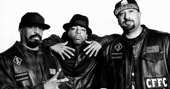 Cypress Hill volta ao Brasil em show no Espaço das Américas Eventos BaresSP 570x300 imagem