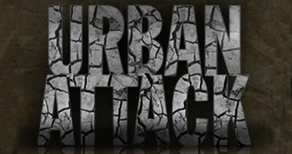 D4 Boteco Galeria agita a sexta-feira com a festa Urban Attack Eventos BaresSP 570x300 imagem