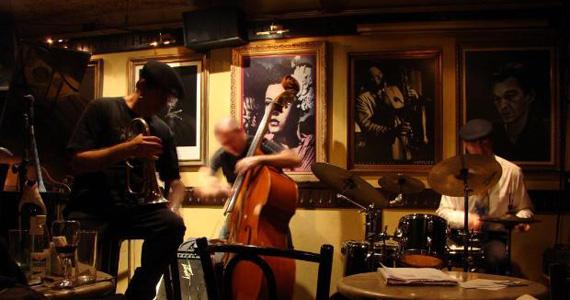 Dabus Brothers se apresenta nesta quarta-feira no All of Jazz Eventos BaresSP 570x300 imagem