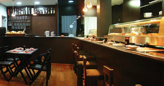 Rodízio, combinados e pratos especiais no restaurante Daitakê Eventos BaresSP 570x300 imagem