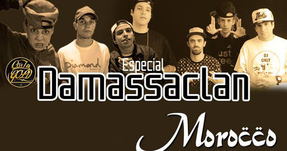 Damassaclan com Costa Gold & Haikaiss no Morocco Maresias Eventos BaresSP 570x300 imagem