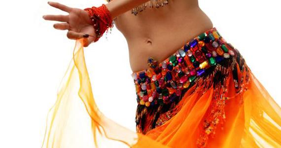 Villa Pizza Bar apresenta Dança do Ventre e dança flamenca na quarta-feira Eventos BaresSP 570x300 imagem
