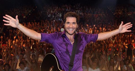 Daniel relembra sucessos de seus 30 anos de carreira em shows no HSBC Brasil Eventos BaresSP 570x300 imagem