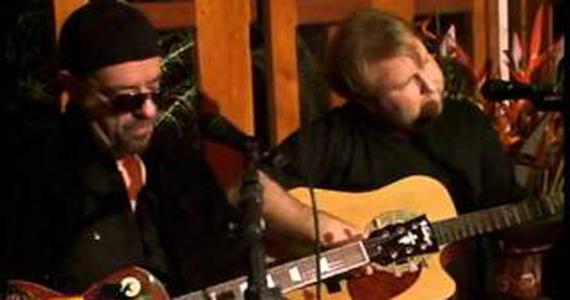 Danny Vincent & O Guappo e a banda Rock Vinil se apresentam no bar O Garimpo Eventos BaresSP 570x300 imagem