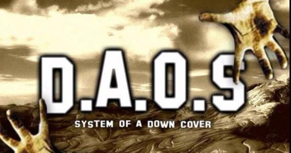 Bandas Top Down e DAOS fazem show no The Wall Café na sexta Eventos BaresSP 570x300 imagem