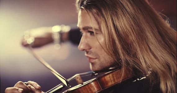 Violinista alemão David Garrett desembarca em São Paulo em shows no Espaço das Américas Eventos BaresSP 570x300 imagem