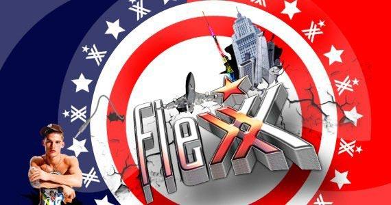 Day Party Flexx Lover s acontece neste domingo na balada Eazy Eventos BaresSP 570x300 imagem