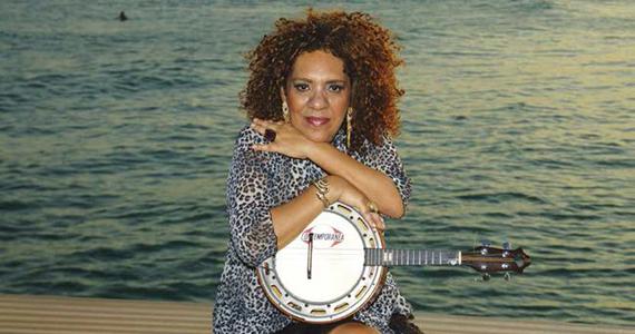 Feijoada com Aldo Bueno, Dayse do Banjo e Bico Doce no Traço de União Eventos BaresSP 570x300 imagem