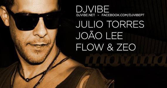 D Edge recebe festa Moving com DJs convidados para esquentar a noite de quinta-feira Eventos BaresSP 570x300 imagem