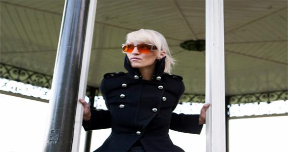 DJ britânica Laura Jones se apresenta no D-Edge nesta quinta-feira Eventos BaresSP 570x300 imagem