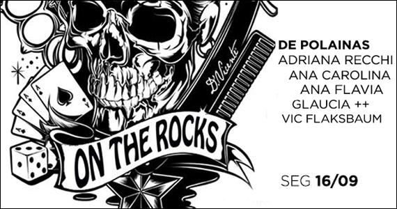 D Edge recebe mais uma edição da festa On The Rocks nesta segunda-feira Eventos BaresSP 570x300 imagem