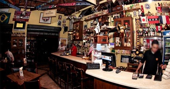 Dedo de Moça oferece saborosas comidas e petiscos de boteco e cervejas geladas Eventos BaresSP 570x300 imagem