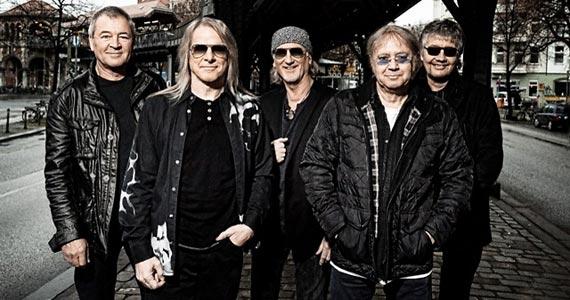 Deep Purple: um dos maiores ícones do rock mundial se apresenta em novembro no Espaço das Américas Eventos BaresSP 570x300 imagem
