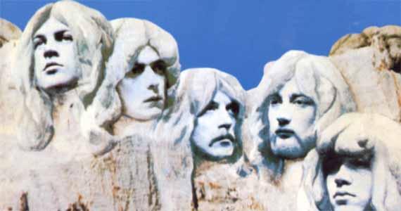 Banda In Purple faz tributo ao Deep Purple no Dinossauros Rock Bar Eventos BaresSP 570x300 imagem