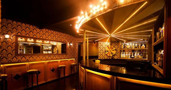 Sábado é dia de Delicious na FunHouse Eventos BaresSP 570x300 imagem