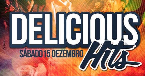 Sábado tem festa Delicious Hits com DJ Fabz Zonatti na FunHouse Eventos BaresSP 570x300 imagem