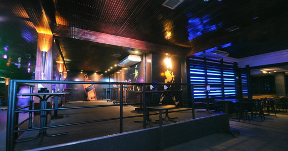 Noite com Funk e pagode na quinta-feira na Delluri Eventos BaresSP 570x300 imagem