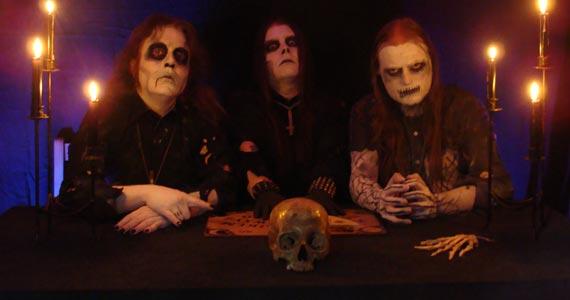 Banda dinamarquesa Denial Of God em única apresentação no Inferno Club - Rota do Rock Eventos BaresSP 570x300 imagem