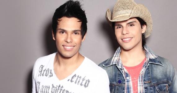 Diego Torres e Tiago se apresentam no Moinho Sertanejo Eventos BaresSP 570x300 imagem