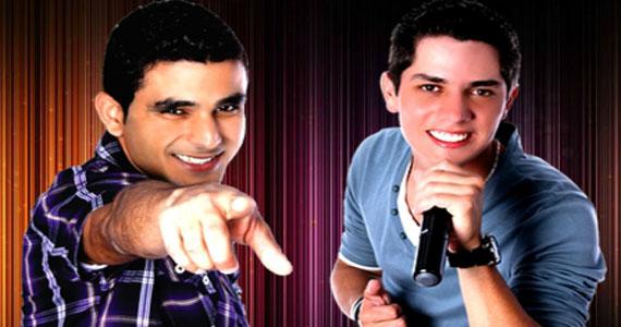 Dinho & Lucas se apresentam no Na Montanha Eventos BaresSP 570x300 imagem