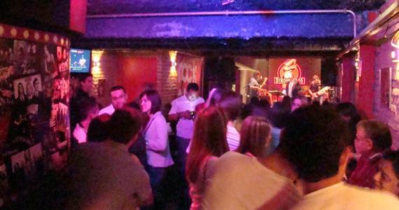 Dinossauros Rock Bar recebe muito rock para agitar a noite de quinta-feira Eventos BaresSP 570x300 imagem