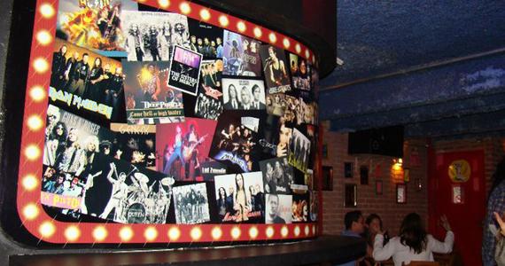 A banda Souza Lima realiza show no Dinossauros Rock Bar Eventos BaresSP 570x300 imagem