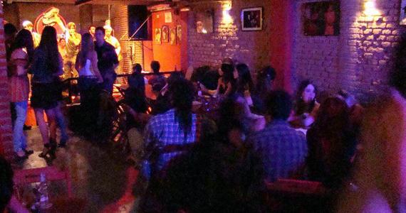 Banda Red Cross se apresenta no Dinossauros Rock Bar na terça-feira Eventos BaresSP 570x300 imagem