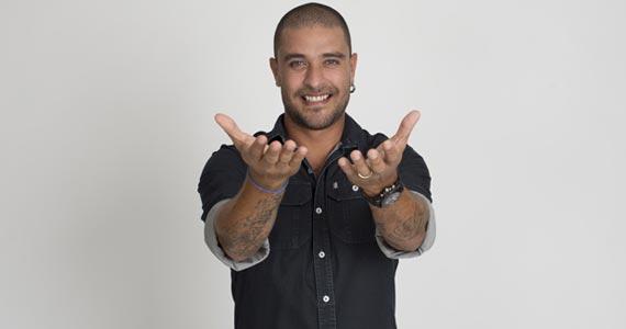 Diogo Nogueira faz show nesta sexta-feira no palco do Lapa 40 Graus Eventos BaresSP 570x300 imagem