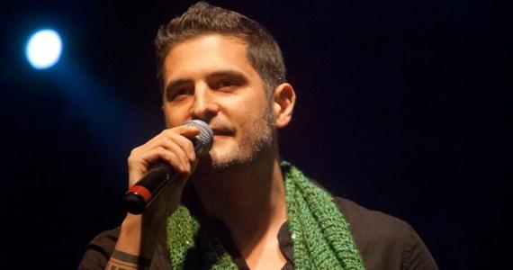 Diogo Poças se apresenta no Boubon Street Music Club nesta quarta Eventos BaresSP 570x300 imagem