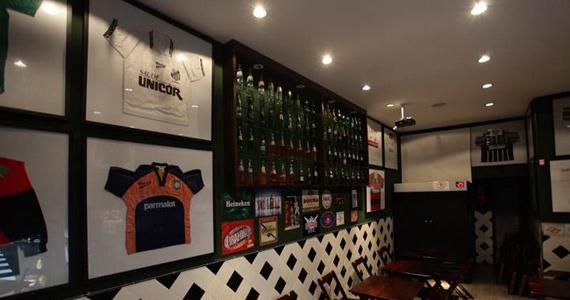 Di Primeira Bar tem Happy Hour animado com promoção nesta sexta-feira Eventos BaresSP 570x300 imagem