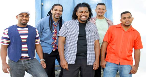 Diquinta recebe banda de samba rock, groove e black music para agitar a casa nesta sexta-feira Eventos BaresSP 570x300 imagem