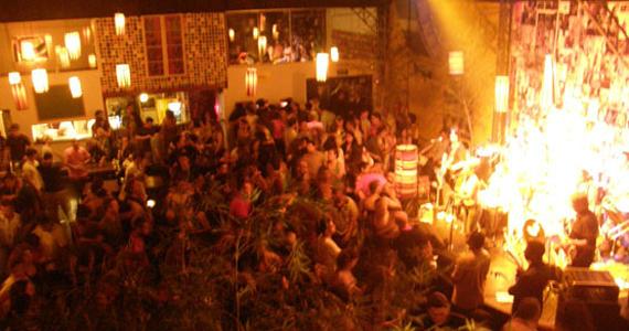 Banda Soul Five se apresenta no palco do Diquinta na quinta-feira Eventos BaresSP 570x300 imagem