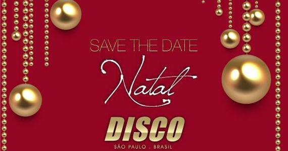 Club Disco recebe festa de Natal para celebrar a noite de terça-feira Eventos BaresSP 570x300 imagem