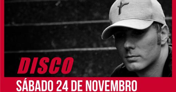 DJ Edgard Fontes lança CD A Thousand Gigs no Club Disco Eventos BaresSP 570x300 imagem