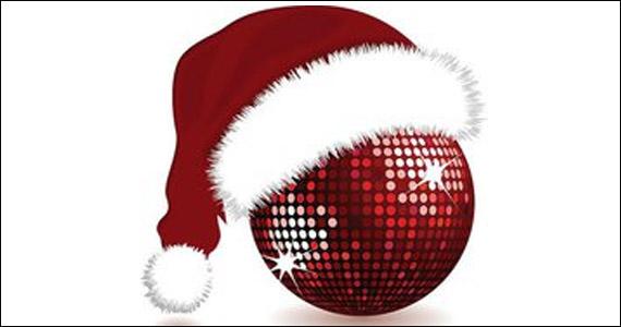 Club Disco realiza Disco Christmas encerrando a temporada da casa Eventos BaresSP 570x300 imagem